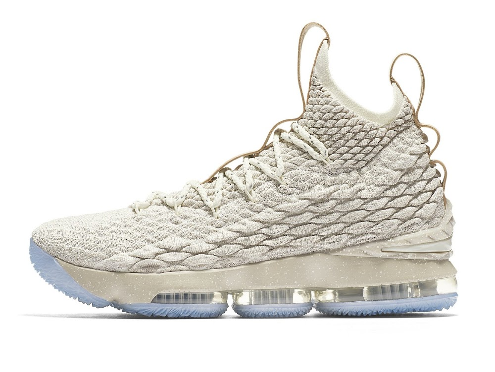 05b443d0354 ... Release Reminder Nike LeBron 15 Ghost Limited Edition ...