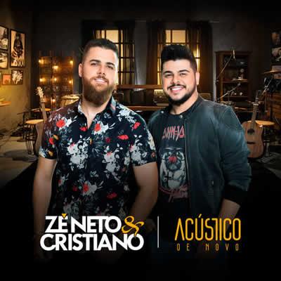 Zé Neto e Cristiano - Acústico de Novo - Torrent
