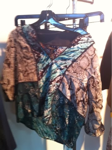 BCBG Sample Sale in SF- Going on Now!