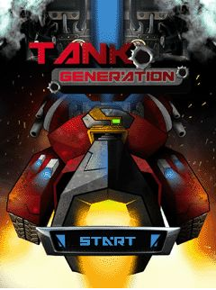 Tank Generation [By Interactive Exchange Company] TG1
