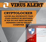 Virusul Cryptolocker Virusul Cryptolocker