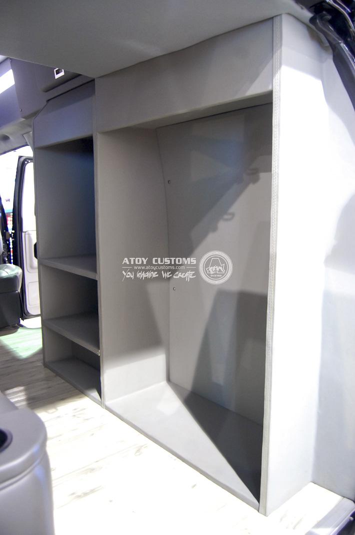 Jay Manalo Ford E150 Atoy Customs Custom Pinoy Rides pic15