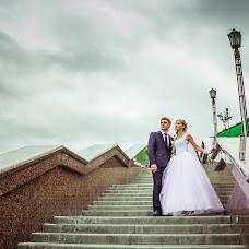 Wedding photographer Egor Lubyagin (fzavod). Photo of 18.01.2017