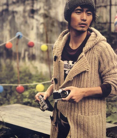 Lee Jin-wook Korea Actor