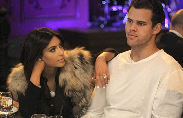 Kris Humphries Refuse to Sign on Kim's Divorce Papers
