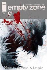 Actualización 03/12/2016: Se agrega los numero 9 y 10 por G-Comics, muchísimas gracias a John Con y sAAVage de Gravity por compartir esta serie con nosotros.