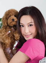 Kate Tsui China Actor