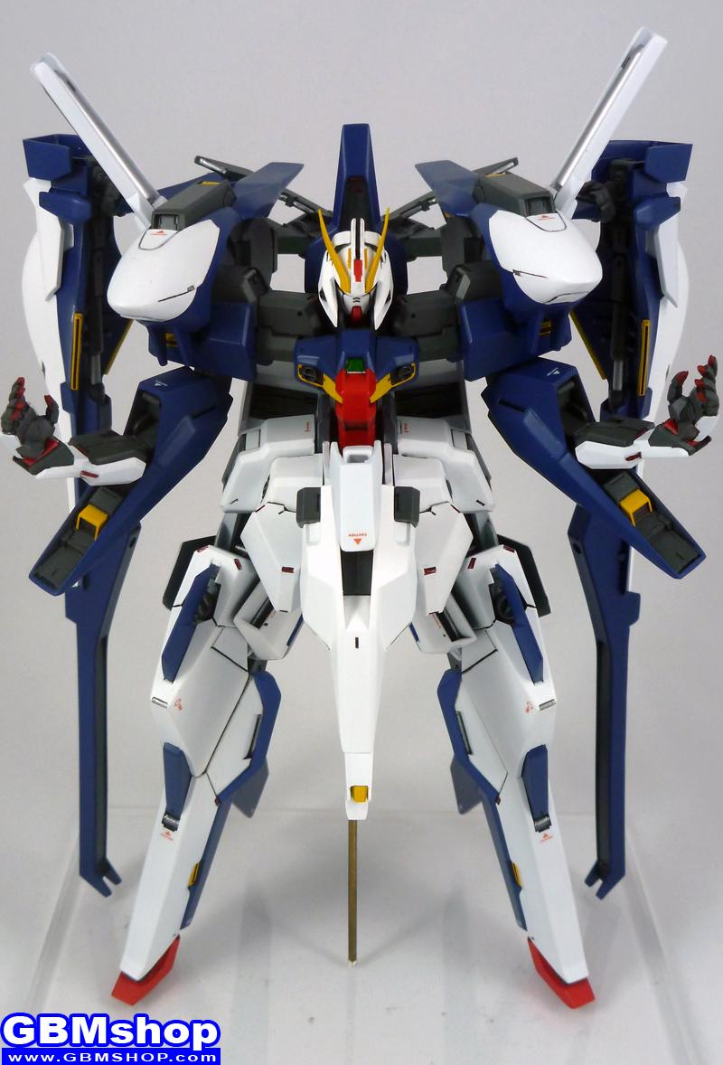RX-124 Gundam TR-6 [Advanced Woundwort Ex] Hyze'n-Thley II-Rah