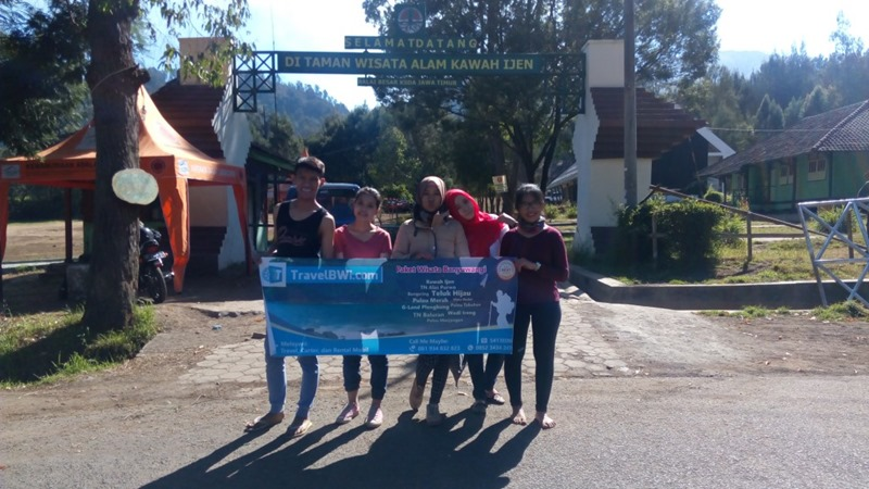 Kawah Ijen 2 - Trip Travel BWi Banyuwangi