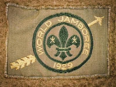 World Scout Jamboree 1929