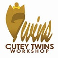 Cutey Twins Workshop