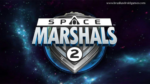 Space Marshals 2 APK PREMIUM/UNLOCKED MOD MUNIÇÃO INFINITA OBB Data