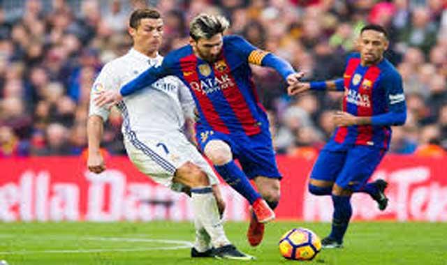 كرة القدم | أهداف رائعة لا يحرزها إلا ( ليونيل ميسي ) فقط