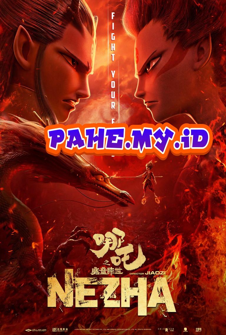 Ne Zha (2019) Subtitle Indonesia