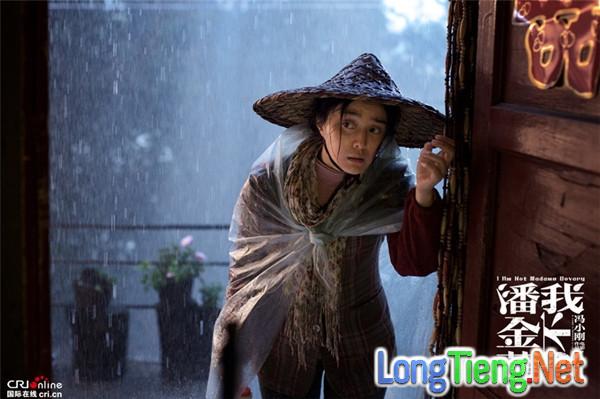 """Phim vừa đoạt giải của Phạm Băng Băng bối rối vì bị kiện tội """"xúc phạm"""" - Ảnh 3."""
