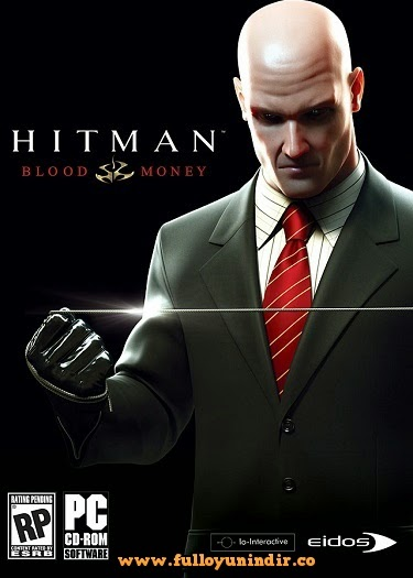 Hitman Blood Money RİP