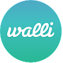 Walli - Arty & Cool Wallpapers icon