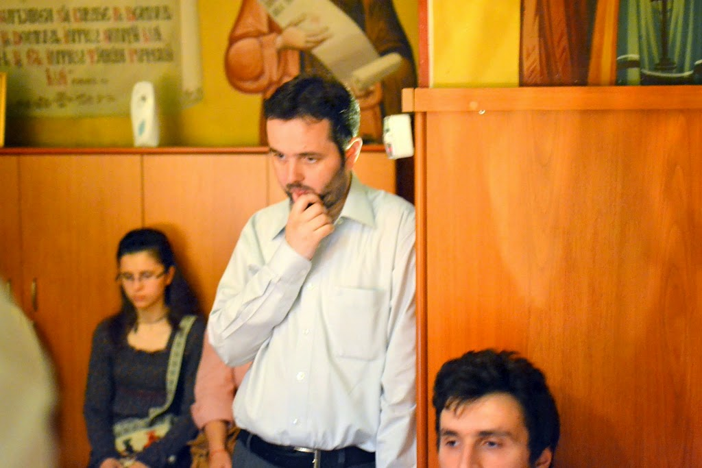 Pr.Prof.Dr. Gheorghe Holbea - Taina Pocaintei - (40)