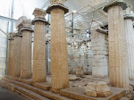 1 et 2 02 16 - Temple d Apollon Epikourios et Olympie