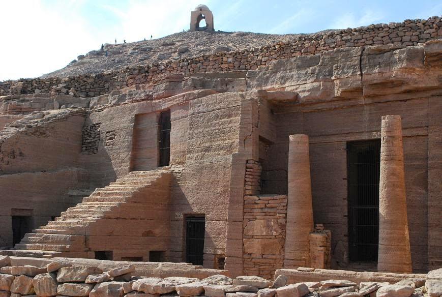 qubbet-el-hawa