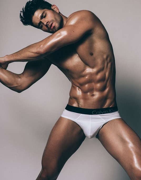 Miguel Orjuela by Brian Jamie Photography
