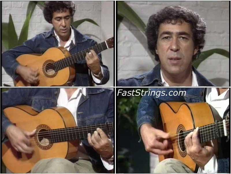 Juan Martin - La Guitarra Flamenca