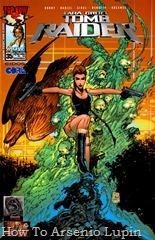 Actualización 22/06/2016: Se agrega el numero #35 de la serie por los arqueologos profesionales de cómics antonimo y mastergel.
