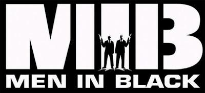Men in Black III Movie