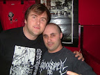 "With ""Barney"", NAPALM DEATH"
