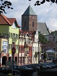 Goleniów miasto
