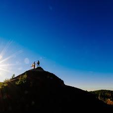 Wedding photographer Dmitriy Feofanov (AMDstudio). Photo of 04.10.2018