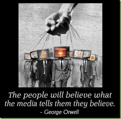 orwell media
