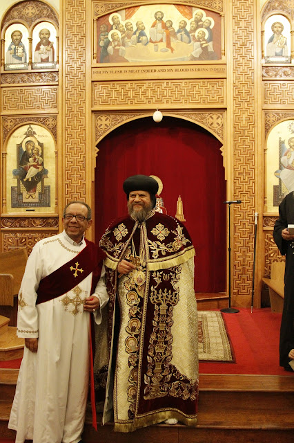 His Eminence Metropolitan Serapion - St. Mark - _MG_0451.JPG