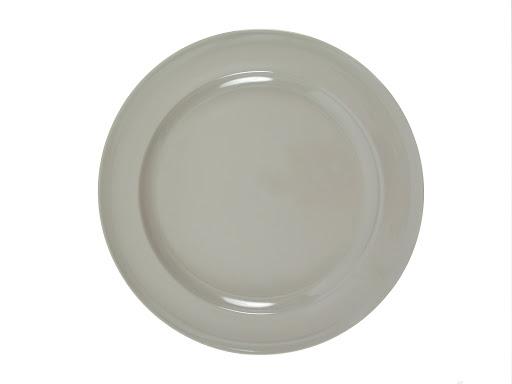 Billy Cotton Zinc Dinner Plate