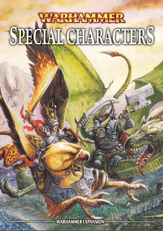 Warhammer Fantasy 6th Edition Pdf