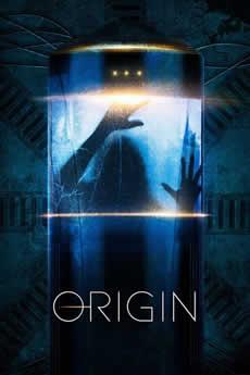 Baixar Filme Origin 1ª Temporada (2018) Legendada Torrent Grátis