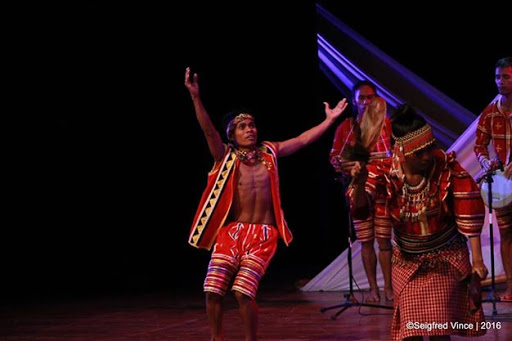Tales of the Manobo