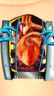 5 Open Heart Surgery Simulator App screenshot