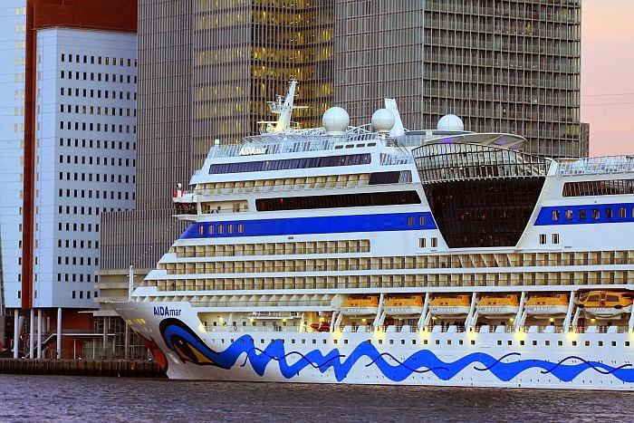 Aida Cruises - AIDAmar