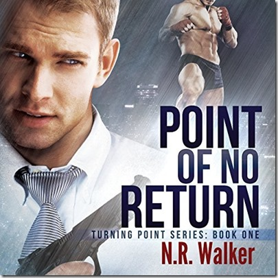 point of no return audio