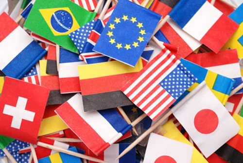Nacionalismo ou internacionalismo?