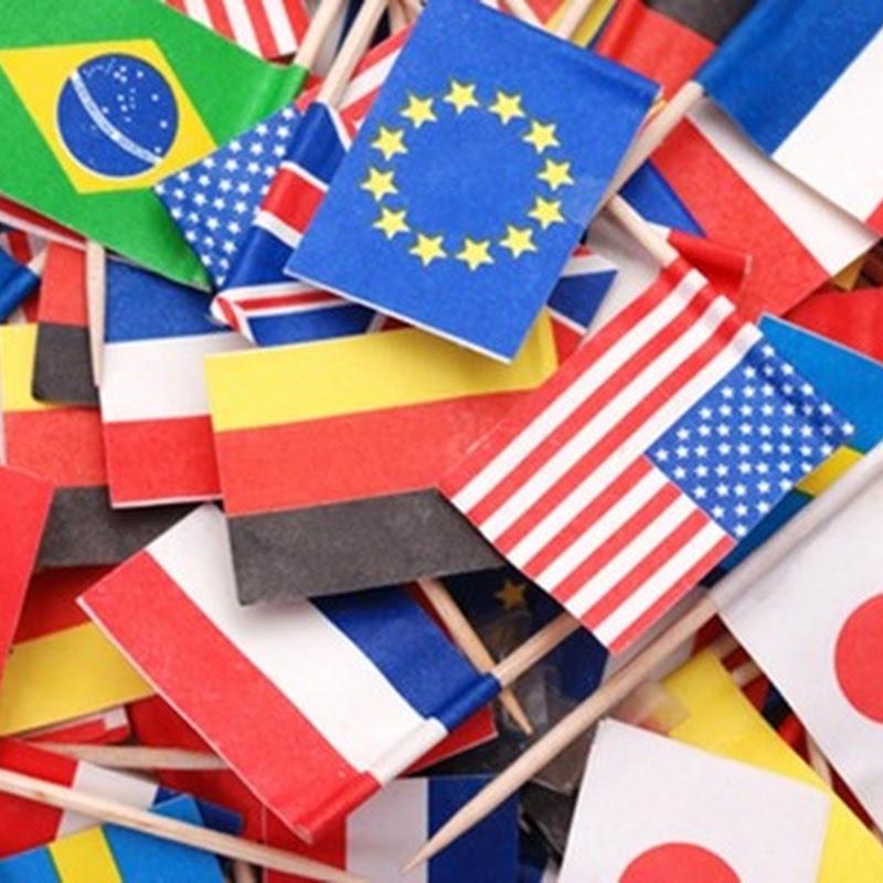 O difícil equilíbrio entre nacionalismo e universalismo humanista