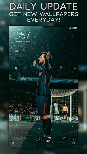 ud83dudd25 Lionel Messi Wallpapers 4K | Full HD ud83dude0d Apk apps 4