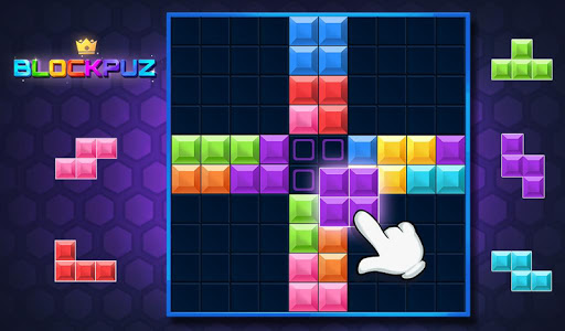Blockpuz 1.37 screenshots 24