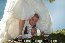 Bruidsreportage (Trouwfotograaf) - Humor - 16