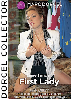 Laure Sainclair First Lady