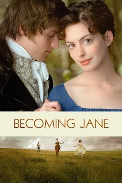 La joven Jane Austen - Becoming Jane (2007)