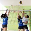 Кубок города по волейболу. Женщины 2016