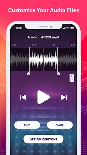 My Name Ringtone Maker & Call Name Ringtone screenshots 3