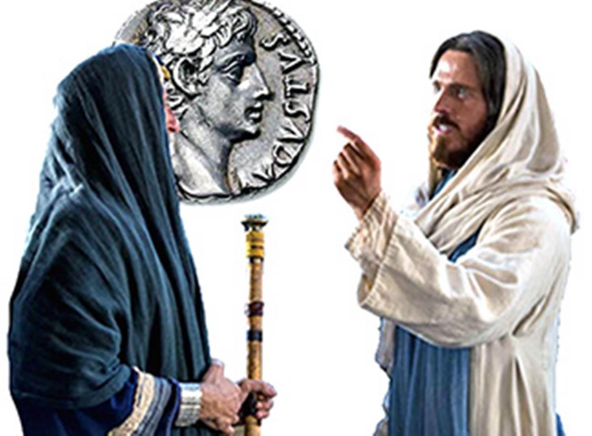 Của Thiên Chúa trả về Thiên Chúa (02.6.2020 – Thứ Ba Tuần 9 Thường Niên)
